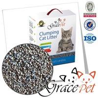 Pure bentonite cat litter bulk cat litter wholesale