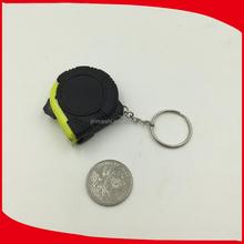 Made in China high quality mini measuring tape/long fiberglass tape measure/bear tape measure