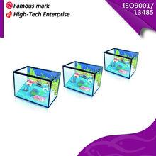 plastic betta unique aquarium fish tank