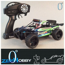 radio control toy 1/18th 4wd electric power rc desert buggy car 94810