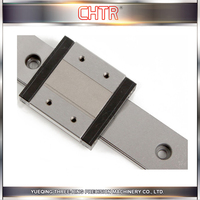 The Most Popular China Wholesale Miniture Linear Motion Guides Rail -TRW12C