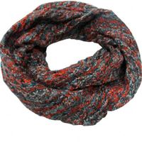 Factory Popular attractive style ladies 100% acrylic knitted neck warmer reasonable price
