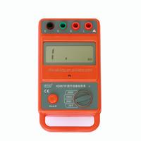 250v 500v 1000v electrical testing equipment for substation