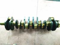 DAEWOO excavator engine parts crankshaft D2366
