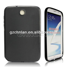 Newly designed gel cover case for samsung galaxy note 8.0 n5100