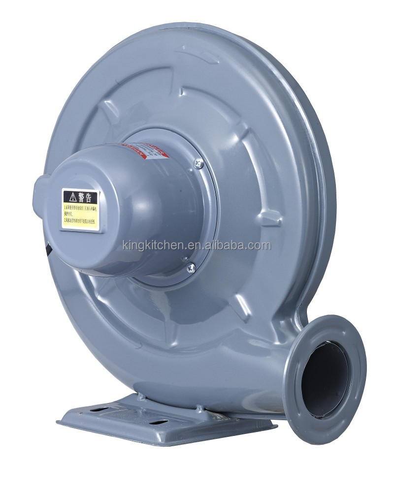 Centrifugal Air Blower : Electrical blower fan air new style small ac