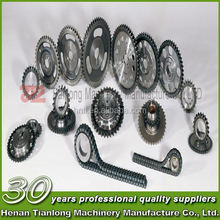 The Most Popular Mini Potato Harvester With Walking Tractor Agricultural Farm Sprocket Wheel Gear