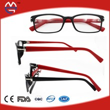 2015 fashion TR optical frame and frame without spring for future