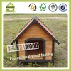 SDD08 Factory Price Wooden Dog Kennel Wholesale