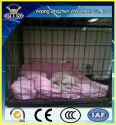 2015 Europe High Quality Used Purple Dog Kennel Prices