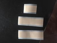 medical silicone sheet scar reducing tape