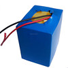 lifepo4 72v battery pack for electric car motor