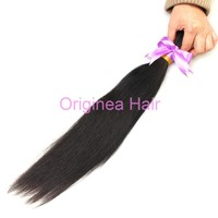8A Design Classical Natural color Remy Human Hair Extension Bulk 20""