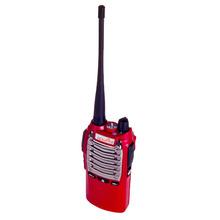 radio 8w de profesional largo alcance