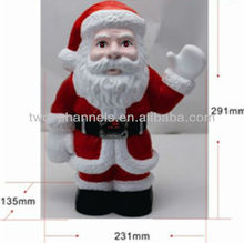 Santa Claus doll speaker touching speech sound box with the function of recording the new Christmas gift factory STD-KS08(a)