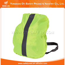 High vis protective backpack rain cover manufacturer