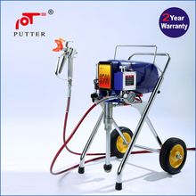 hot china products wholesale electric airless paint sprayer graco