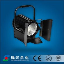 LED Fresnel Daylight, Studio, Video Spot Light