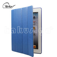 Magnetic Transformer Smart belk case for the new ipad 3