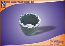 Shaanxi hainaisen factory supply diamond core drill bit&PDC