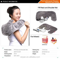 2015 hot selling neck and shoulder relaxer, therapy neck & shoulder pad