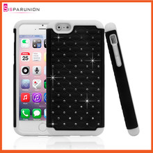 Full Star Design Diamond hard Case For Iphone 6