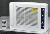 Remote Control Air Freshener Air Deodorizer Ozone Machine
