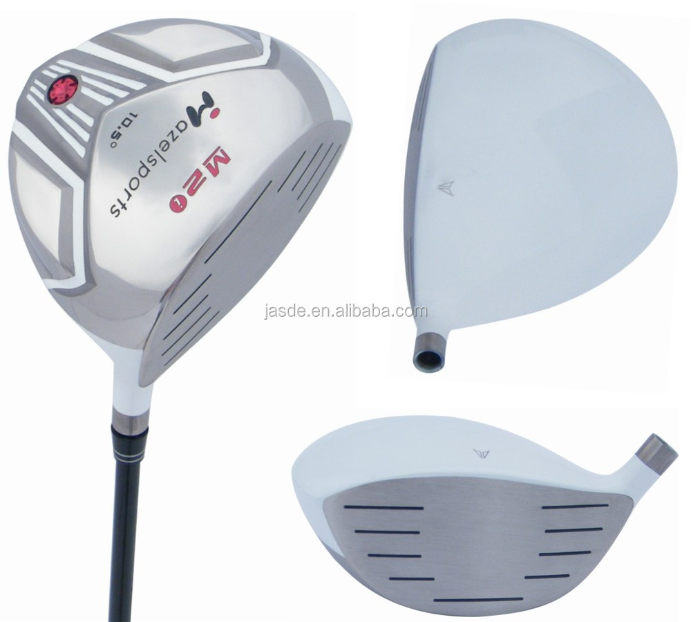 Golf Club Driver Head Nonconforming Golf Dri...