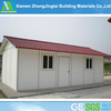 prefabricated houses india/ CE certificated EPS sandwich panel in Netherlands Antilles supplier