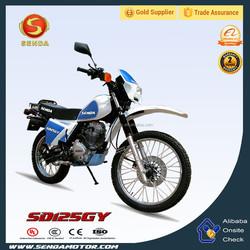 High Qulity Dirt Bike 125cc SD125GY