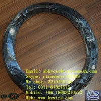 Annealed Iron Wire With Low Carbon Steel Wire Material