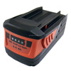 power tool batteries for Hilti 21.6V B22, 3.0Ah,4.0Ah from factory
