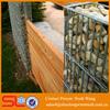 Good Price High Quality welded gabion box stone cage