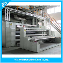 non woven fabric recycling machine