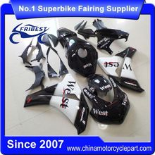 FFKHD021 China Fairings Motorcycle For CBR1000RR 2008-2011 West Race