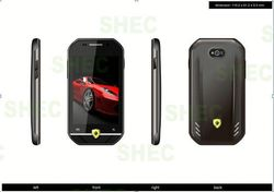 Smart phone china supplier low price brand mobile phone