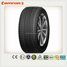 transportation rubber tire snow tires with DOT Smartway Certificated