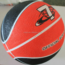 2015 useful brown bulk basketball