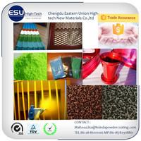 Powder Coating State and Epoxy Main Raw Material electrostatic epoxy powder coating paint