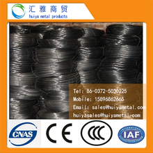 Black Annealed 0.9mm Construction Iron Wire for Binding