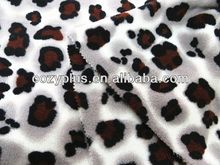 2013 China supplier 100% Polyester Fabric Polar fleece/Coral fleece for shining polyester scarf