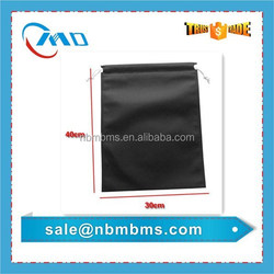 Household Shoes And Clothes Storage PP Nonwoven Drawstring Pouch