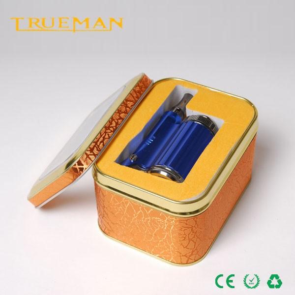 ถูก Truemanบุหรี่อิเล็กทรอนิกส์18650 2200มิลลิแอมป์ชั่วโมงR80บุหรี่อิเล็กทรอนิกส์สมัยแบตเตอรี่