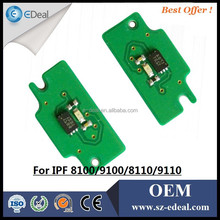 Best offer ! For Canon PFI-701 PFI-702 ARC permanent chip for canon IPF 8100 9100 printer
