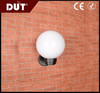 Golden Factory round plastic lamp shade, sphere lamp shade, lampshade cover outdoor