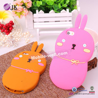 wholesale 3d silicone phone case for iphone 5s