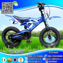 Good quality kids dirt bike 50cc price in China kids bikes