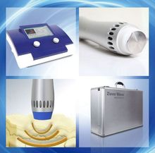 Shockwave / shcok wave Therapy Equipment ESWT slimming and Cellulite