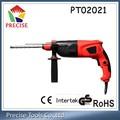 Elétrica heavy duty mão rotary hammer drill