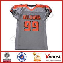 Custom hot selling American Football Jersey